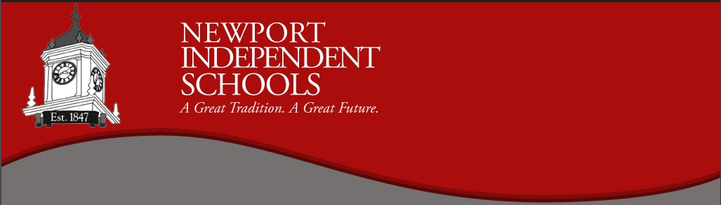 Newport Independent Schools